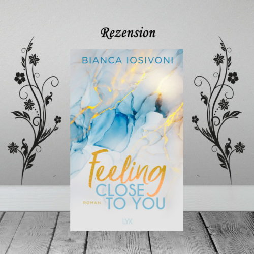 Feeling close to you  ⭐