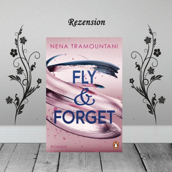 Fly & Forget ⭐